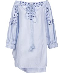 ermanno scervino blouses