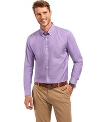 camisa business virginia morado ferouch