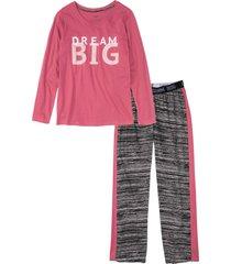 pigiama (fucsia) - bpc bonprix collection