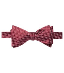 jos. a. bank mini dot self-tie bow tie