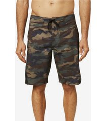 men's superfreak camo boardshorts