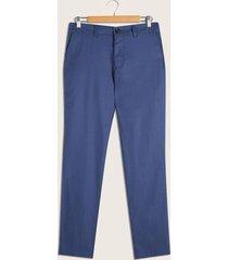 pantalón azul azul 32