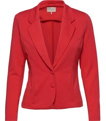 nanni-ja blazers casual blazers röd free/quent