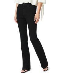 women's joe's high waist honey curvy bootcut jeans