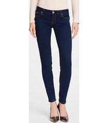 jeansy z 5 kieszeniami