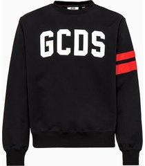 gcds logo sweatshirt cc94m021003