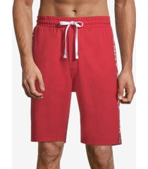 tommy hilfiger men's pajama shorts