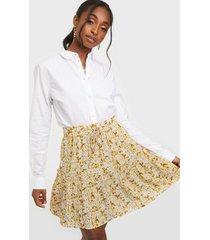 pieces pcsunny hw skirt d2d minikjolar