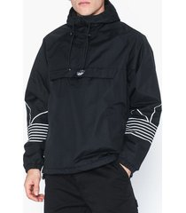 adidas originals outline oth jkt jackor black