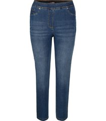 jeansleggings miamoda blue stone