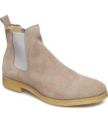 gore s shoes chelsea boots beige shoe the bear