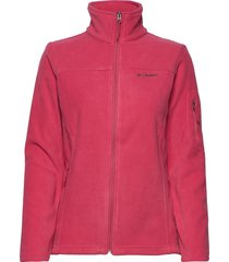 fast trek™ ii jacket sweat-shirt tröja rosa columbia