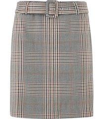 kjol vmcapri hw mini skirt
