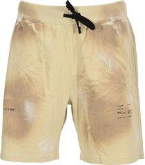 1017 alyx 9sm alyx printed shorts