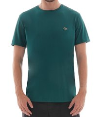 lacoste logo t-shirt - green th6709-gfs