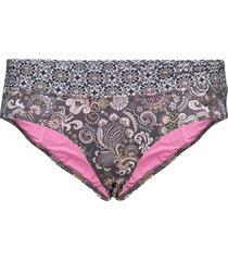 safety position bikini bottom bikinitrosa rosa odd molly underwear & swimwear
