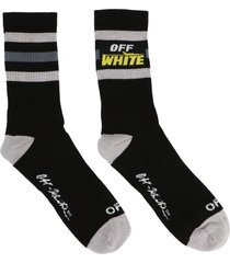 off-white label off socks