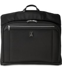 travelpro platinum elite bi-fold carry-on garment valet