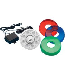 blue wave sports thru-wall light for above ground pools