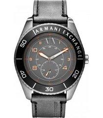 relógio armani exchange ax1266/0cn