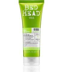 condicionador de brilho bed head re-energize 200ml