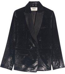 kartel glittering blazer