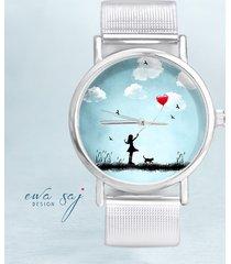 star girl love - zegarek