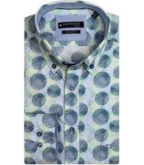 giordano overhemd met borstzak rf 117012/70