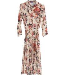b_diva midi dress