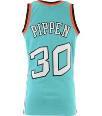 mitchell & ness men's scottie pippen nba all star 1996 swingman jersey