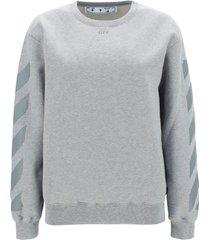 off-white off white sweatshirt