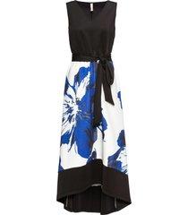 abito midi (blu) - bodyflirt boutique