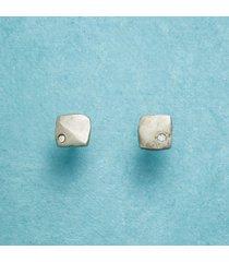 rugged radiance earrings