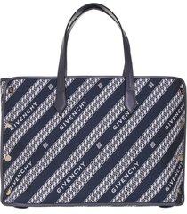 givenchy givenchy medium bond tote bag