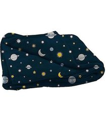 koc pled narzuta na łóżko cosmos 150x125 cm