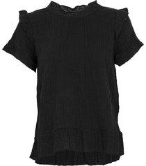 nadine gauze blouse 15247