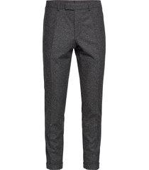 11 quinten 12 10008095 kostymbyxor formella byxor grå strellson