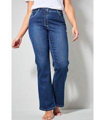 jeans lea bootcut dollywood dark blue