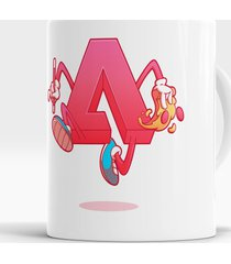 caneca adobe magic