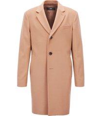 boss men's nye formal coat