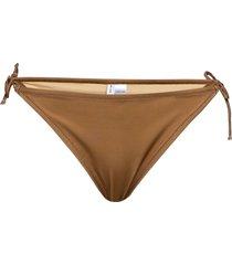 kara bottom 11032 bikinitrosa brun samsøe samsøe