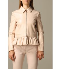 be blumarine blazer blazer women be blumarine