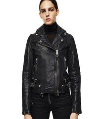 chaqueta l yle jacket negro diesel