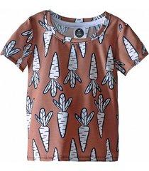 t-shirt carrot