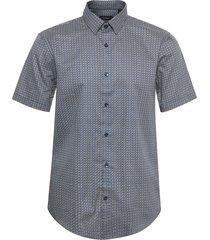 robo multi dot shirt