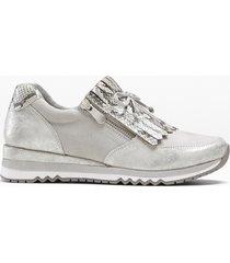sneaker marco tozzi (grigio) - marco tozzi