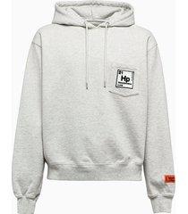 heron preston pocket hoodie hmbb019s21jer0010801