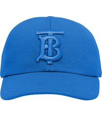 men's burberry jersey knit baseball cap -