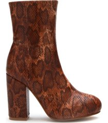 matisse coconuts by matisse carrie women's bootie women's shoes