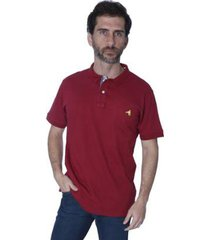 camisa polo hipica polo club player classic masculina